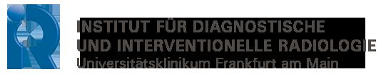 Institut für diagnostische und interventionelle Radiologie der Uniklinik Frankfurt